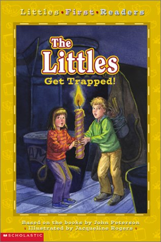 Littles First Readers #04 by John Lawrence Peterson