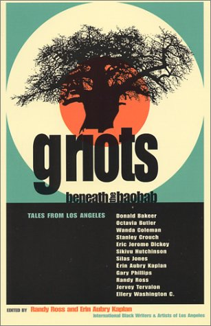 Griots Beneath the Baobab by Randy    Ross
