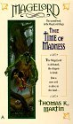 The Time of Madness (Magelord, #2)
