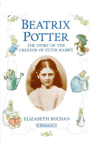 Beatrix Potter by Elizabeth Buchan