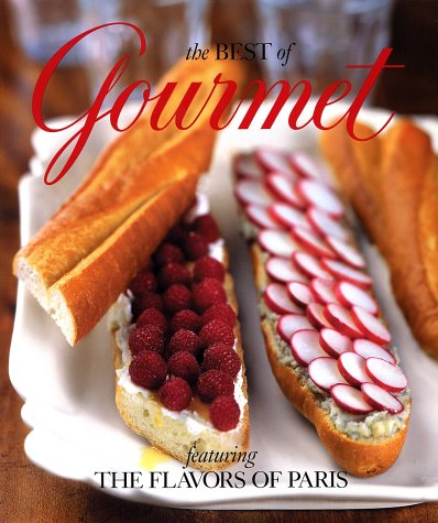 The Best of Gourmet 2002 by Gourmet Magazine