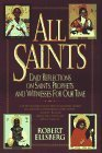 All Saints: Daily Reflections on Saints, Prophets, & Witnesses for Our Time