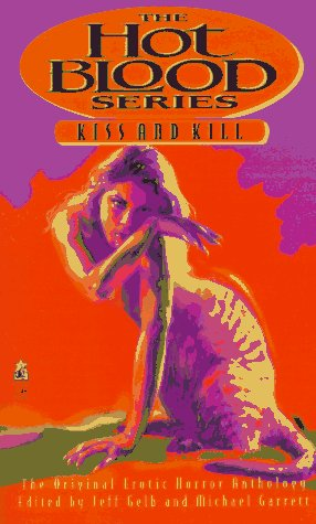 Kiss and Kill by Jeff Gelb