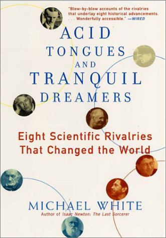 Acid Tongues and Tranquil Dreamers by Michael  White