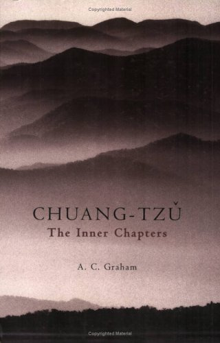 The Inner Chapters by Zhuangzi