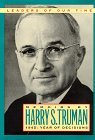 Year of Decisions by Harry Truman