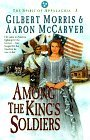 Among the King's Soldiers (Spirit of Appalachia, #3)