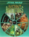 Instant Adventures by West End Games