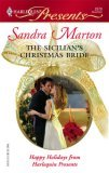 The Sicilian's Christmas Bride