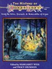 The History of Dragonlance by Eric Severson