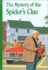 The Mystery of the Spider's Clue (The Boxcar Children, #87)