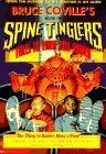 Bruce Coville's Book of Spine Tinglers by Bruce Coville