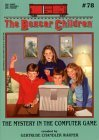 The Mystery in the Computer Game (The Boxcar Children, #78)