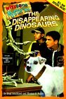 Case of the Disappearing Dinosaurs (Wishbone Mysteries #10)