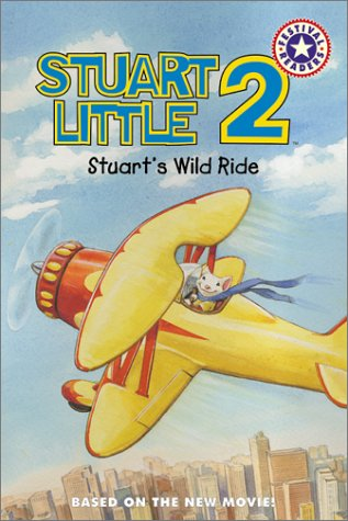 stuart little is a book that From rob minkoff, co-director of the lion king, comes this comedy adventure based on the classic book by beloved american author eb white a little guy with a big heart (not to mention whiskers and a really dapper wardrobe), stuart (voice of michael j fox) searches for a place to call home in a decidedly supersized world.