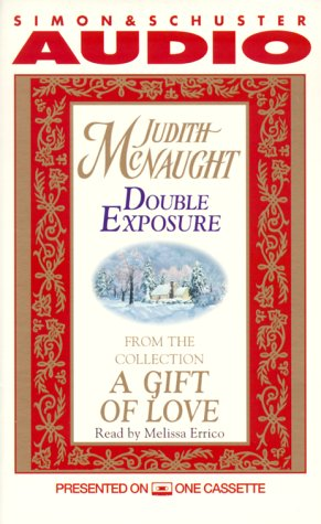 Double Exposure by Judith McNaught