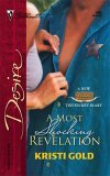 A Most Shocking Revelation (Texas Cattleman's Club: The Secret Diary) (Silhouette Desire #1695)