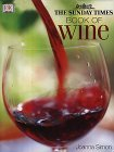 """The """"Sunday Times"""" Book Of Wine"""
