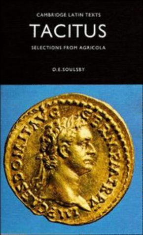 Selections from Agricola (Latin Texts)