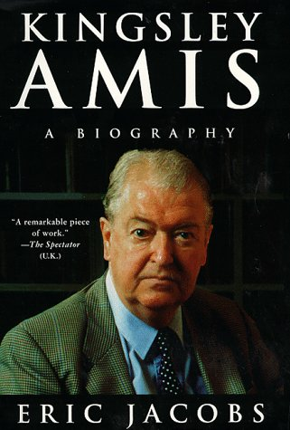 Kingsley Amis: A Biography