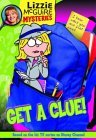 Get a Clue! (Lizzie McGuire Mysteries, #1)