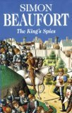 The King's Spies by Simon Beaufort