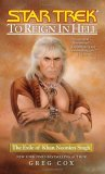 To Reign in Hell: The Exile of Khan Noonien Singh (Star Trek: The Eugenics Wars, #3)