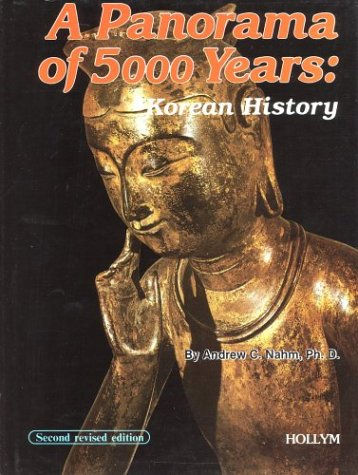 Panorama of 5000 Years: Korean History