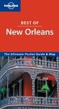 Best of New Orleans (Lonely Planet Best Of)