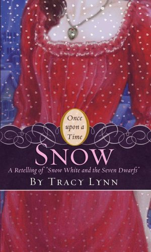 Snow by Tracy Lynn
