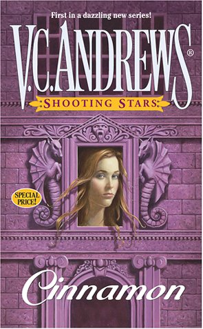 VC V.C. Andrews Shooting Stars Series Complete 1-5 Falling Stars Teen Horror YA