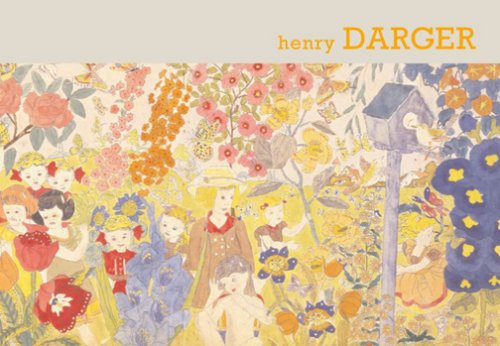 Sound and Fury by Henry Darger