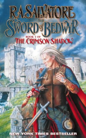 The Sword of Bedwyr by R.A. Salvatore