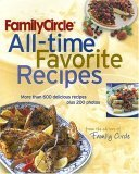 Family Circle All-Time Favorite Recipes (Family Circle)