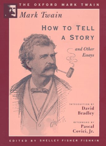 "mark twain prose essays Mark twain's rhythmic my essay, ""poetry, prosody, parody: mark twain's rhythmic thought,"" argues that although mark twain was primarily a prose writer and."