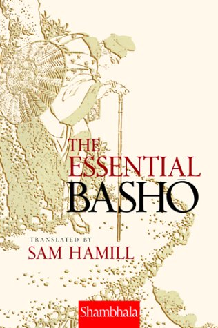 The Essential Basho by Bashō Matsuo