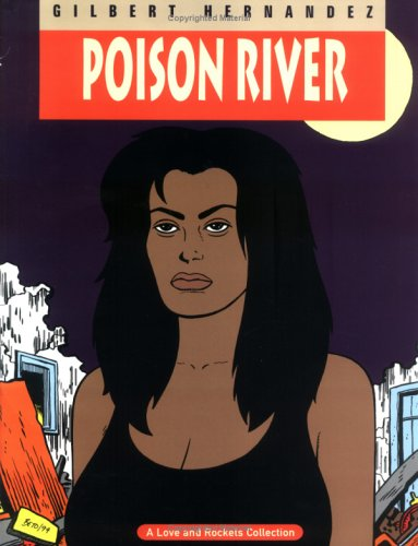 Love and Rockets, Vol. 12 by Gilbert Hernández