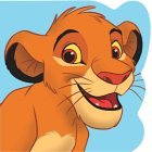 The Little Lion King by Andrea Posner-Sanchez