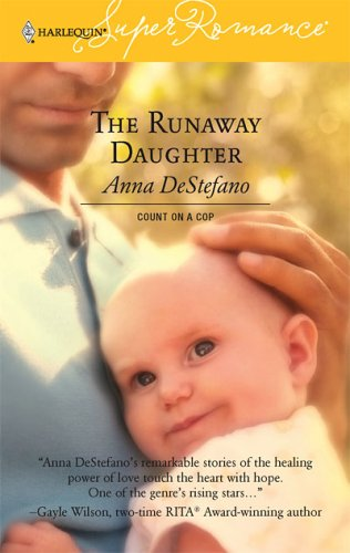 The Runaway Daughter (Rivers Brothers #2)
