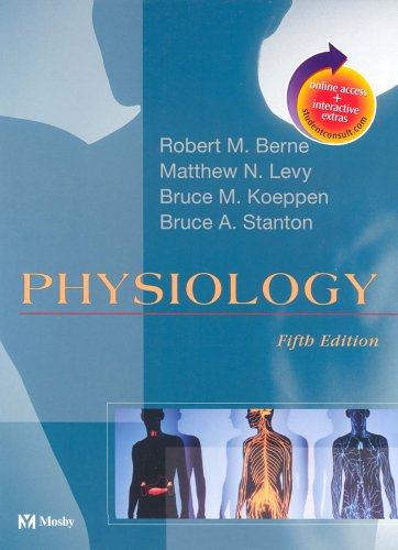 Physiology, Updated Edition by Robert M. Berne