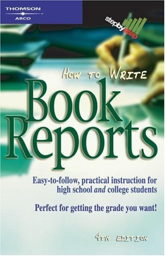 How to Write Book Reports