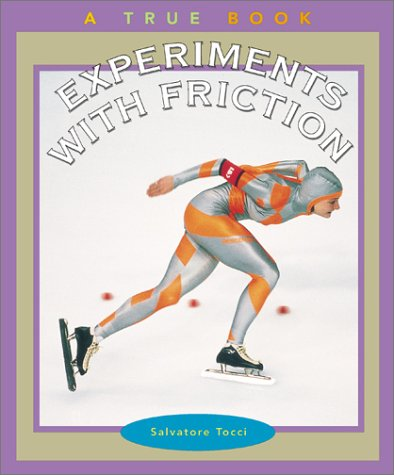 Experiments with Friction