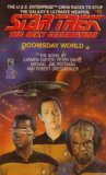 Doomsday World (Star Trek: The Next Generation #12)