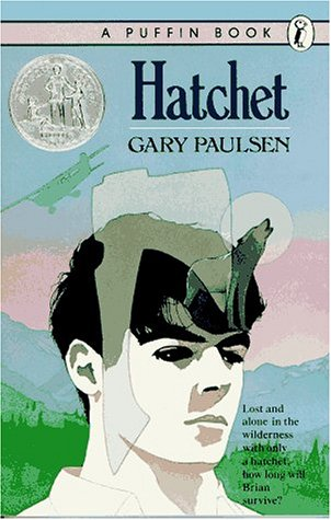Hatchet (Brian's Saga, #1) by Gary Paulsen — Reviews, Discussion ...