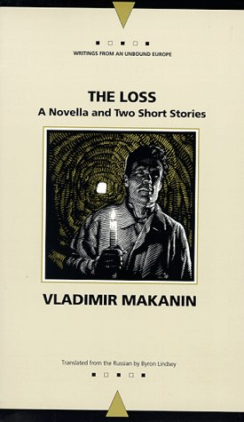 The Loss: A Novella and Two Short Stories