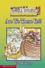 Are We There Yet? (America's Horrible Histories #3)