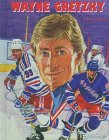 Wayne Gretzky (Hockey Legends)