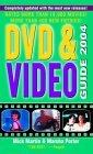 DVD & Video Guide 2004 (Video and DVD Guide)