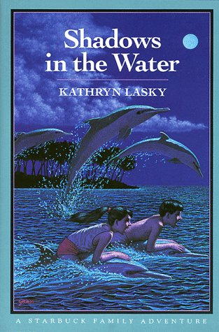 Shadows in the Water by Kathryn Lasky