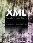 XML: Content and Data